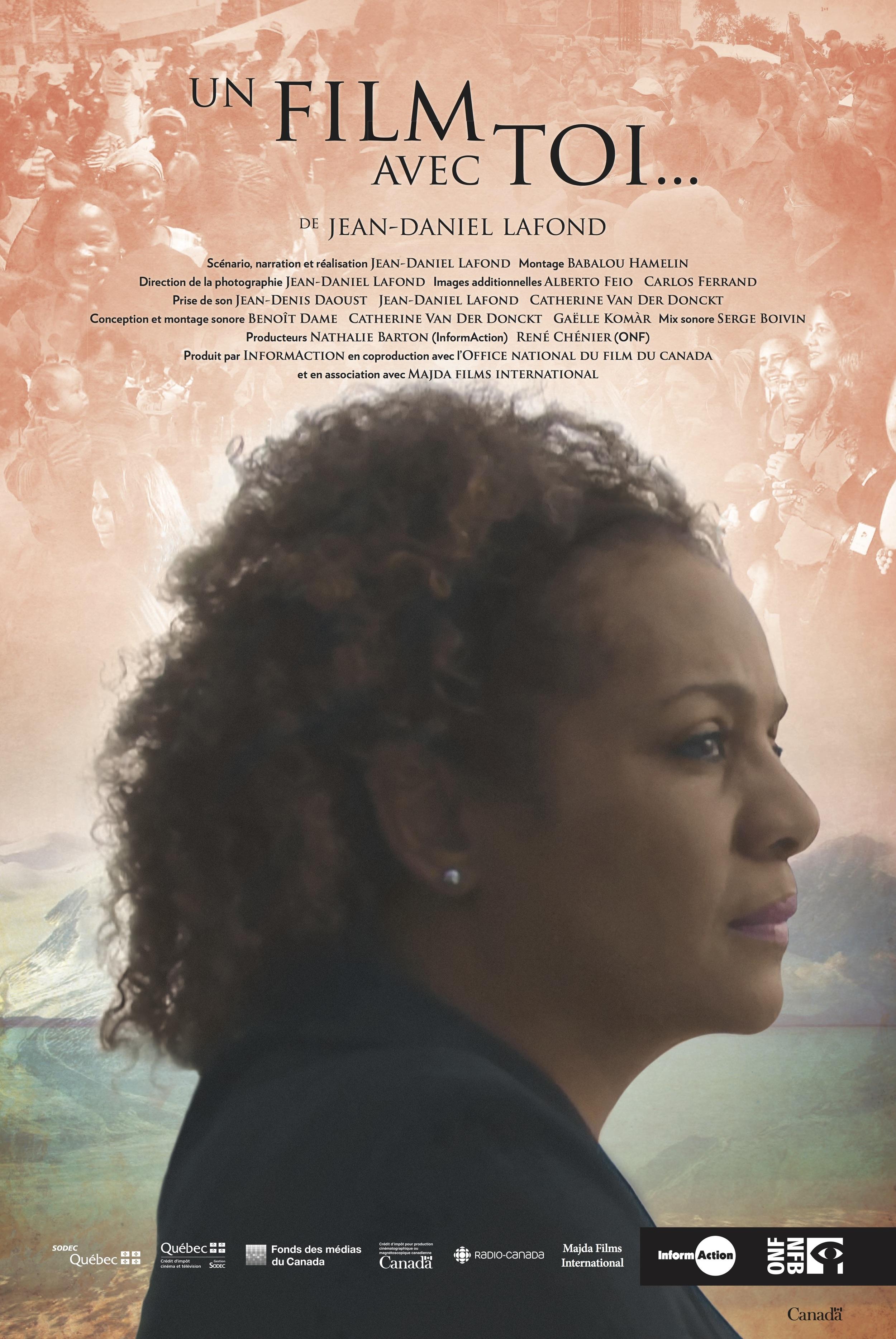 Télécharger le livret « Un film avec toi... » (PDF)