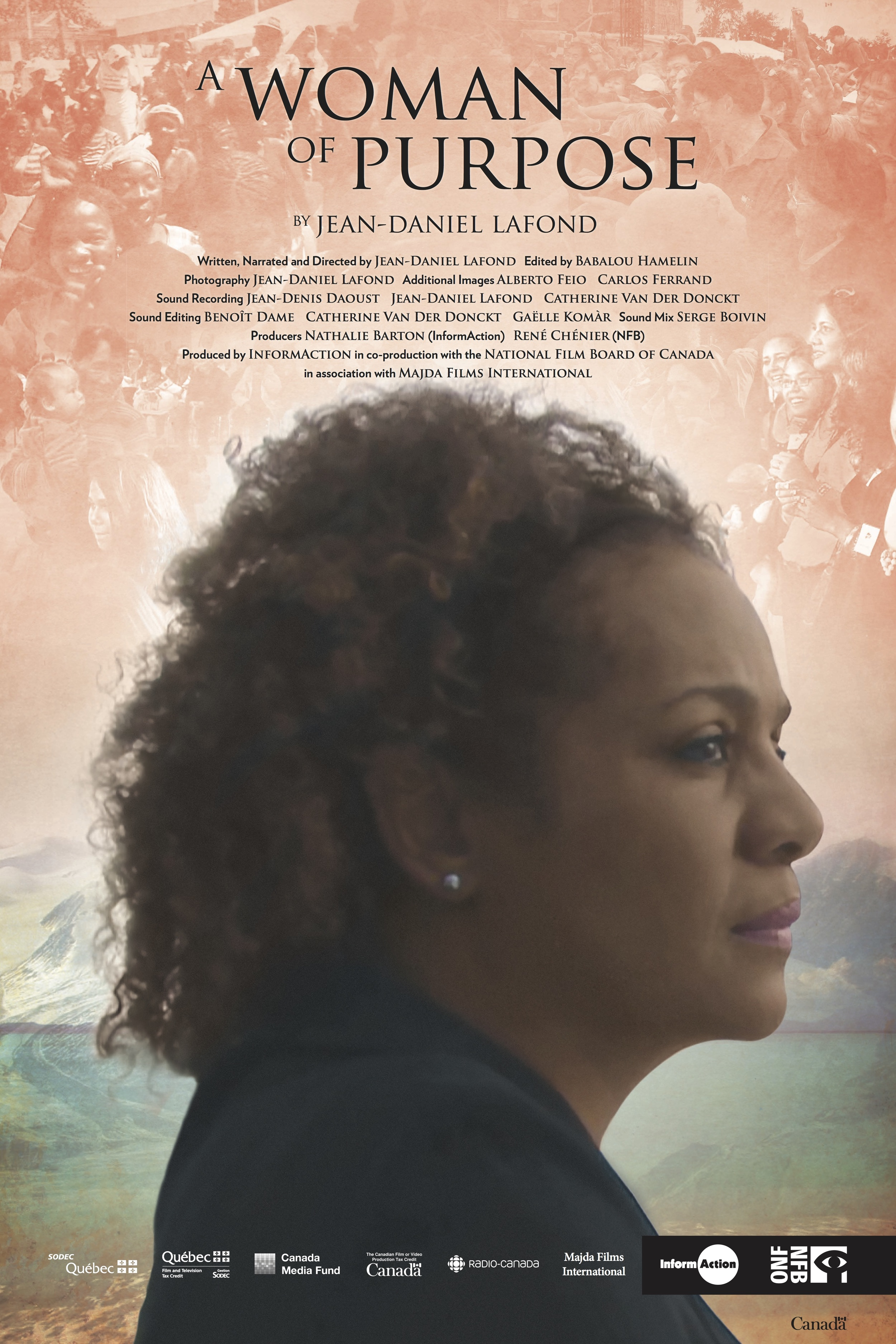 """Download the movie booklet """"A Woman of Purpose"""" (PDF)"""