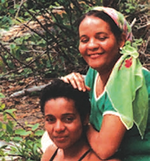 "Michaëlle Jean says of her mother, Mme Luce Depestre: ""The courage of my mother and her love gave me the self-confidence to face the unknown, and the resolve to keep my poise."