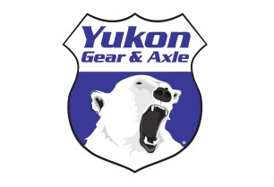 Yukon Gear and Axle Front and Rear Gear Set