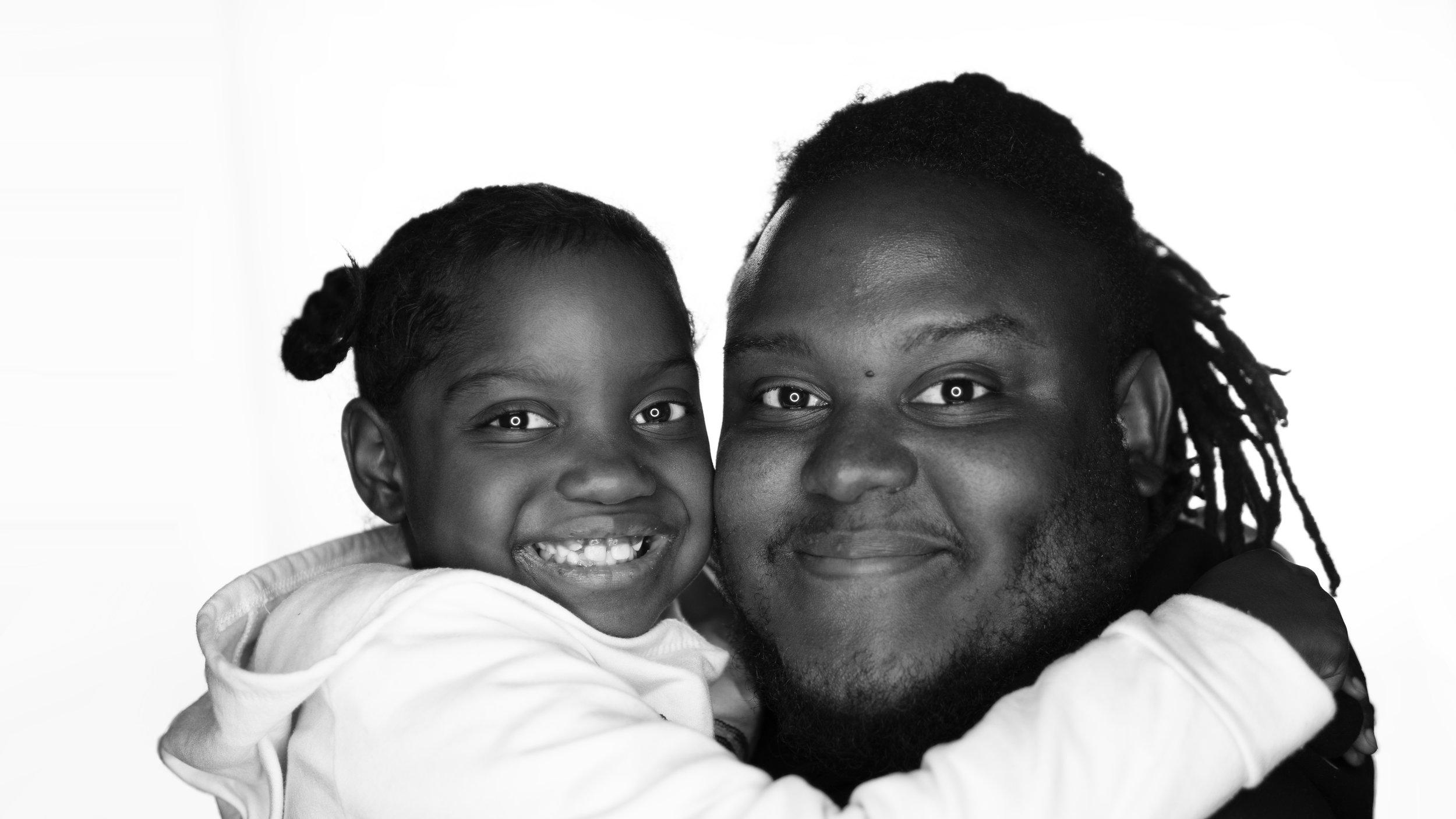 Najee' and Nyree - B&W.jpg