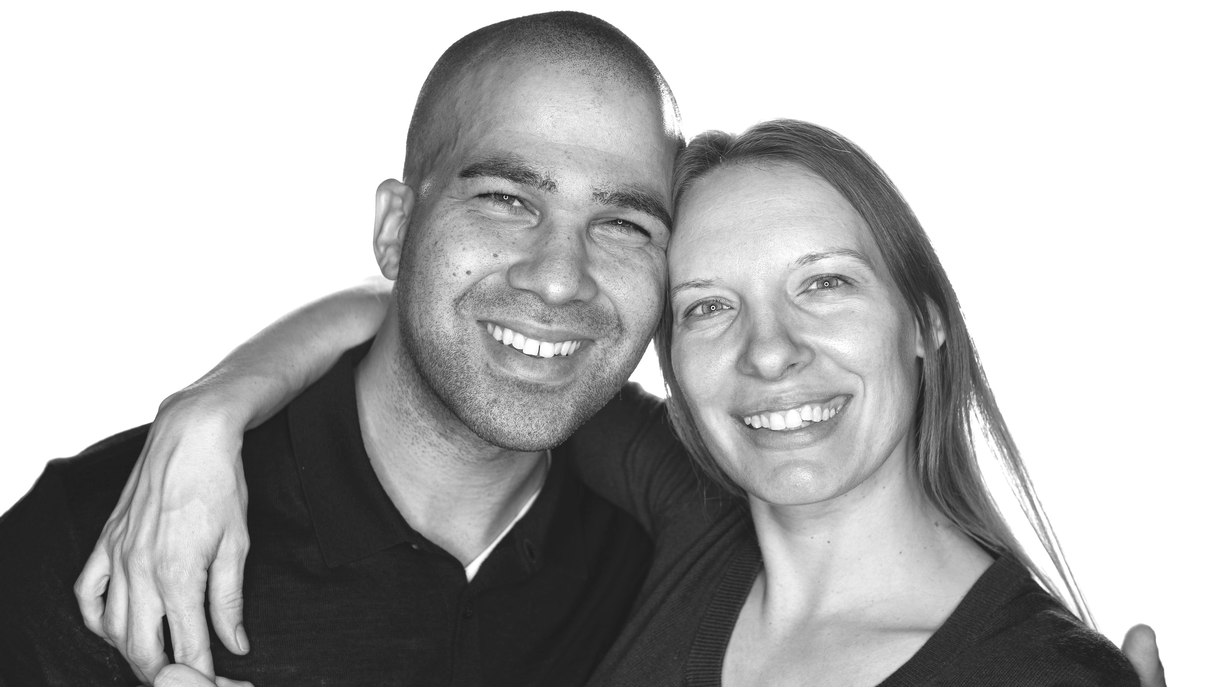 Dov and Natasha - B&W.jpg