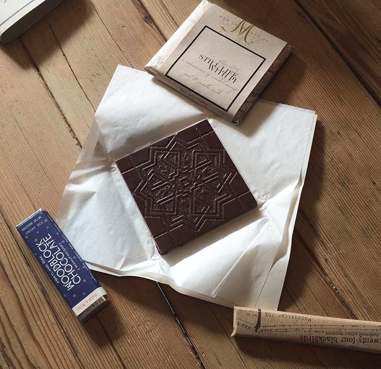 37 Chocolates  reviews
