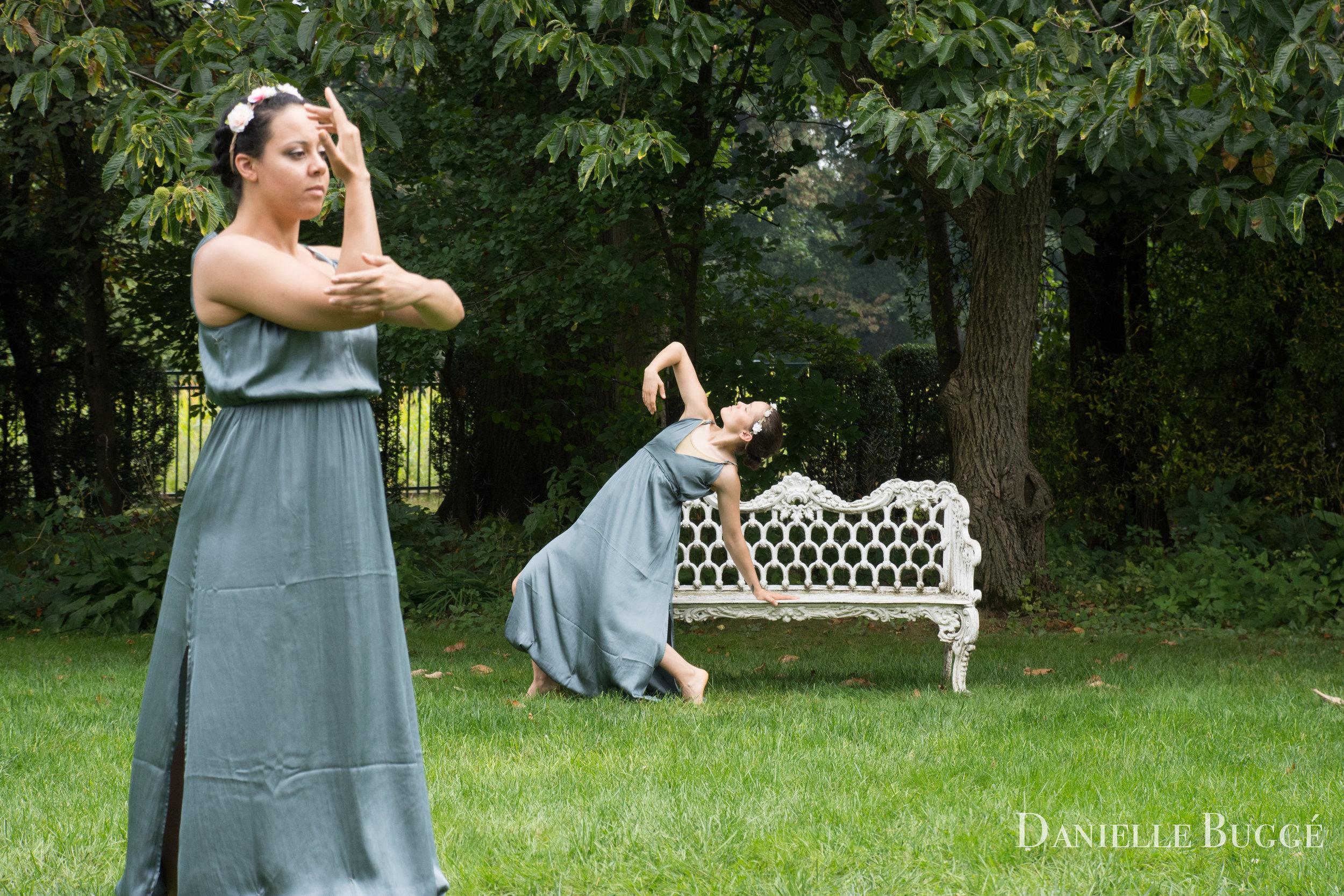 Humanistics Dance Company. Photography by Danielle Buggé