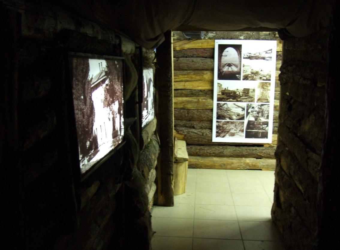 02 - nella galleria.JPG