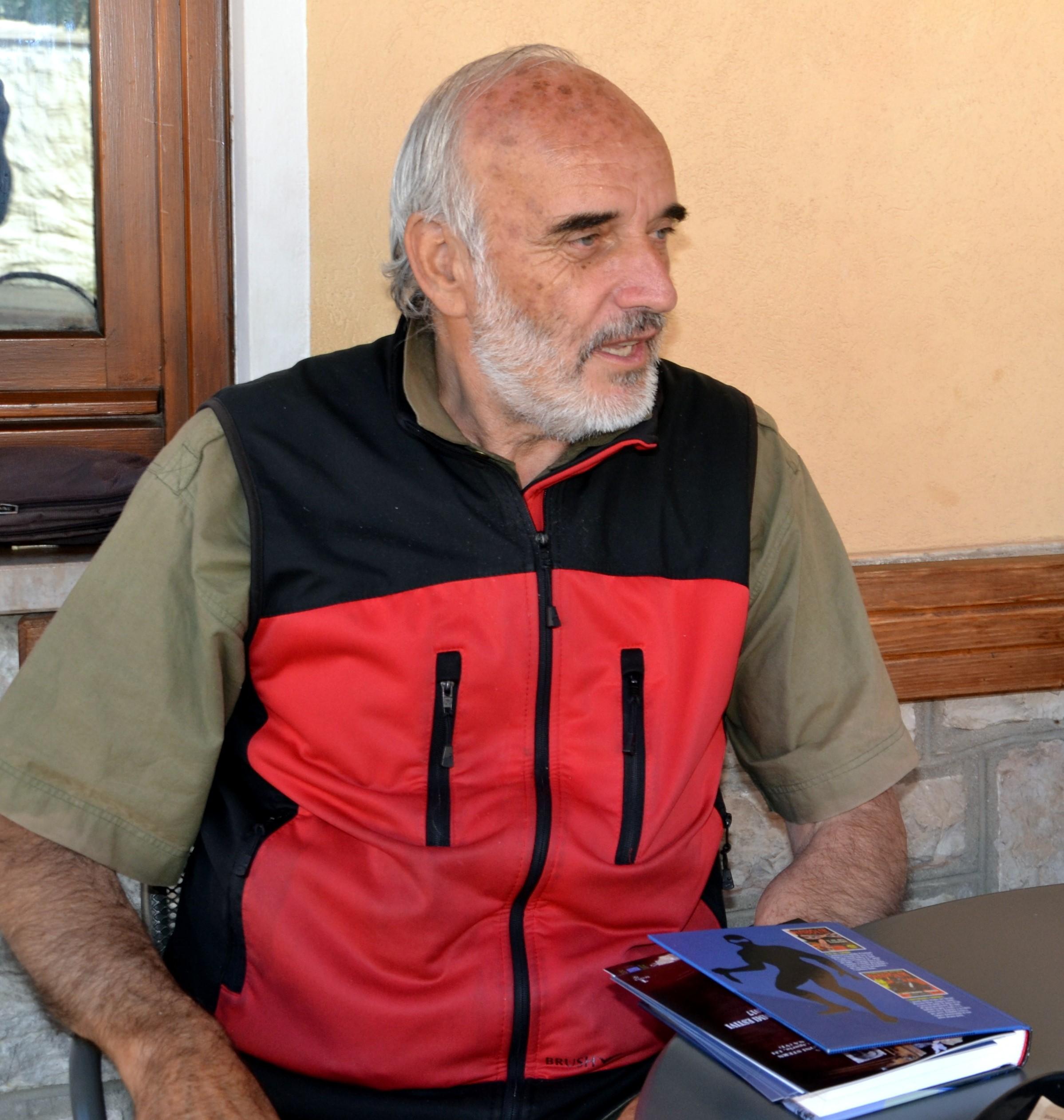Luciano Valente