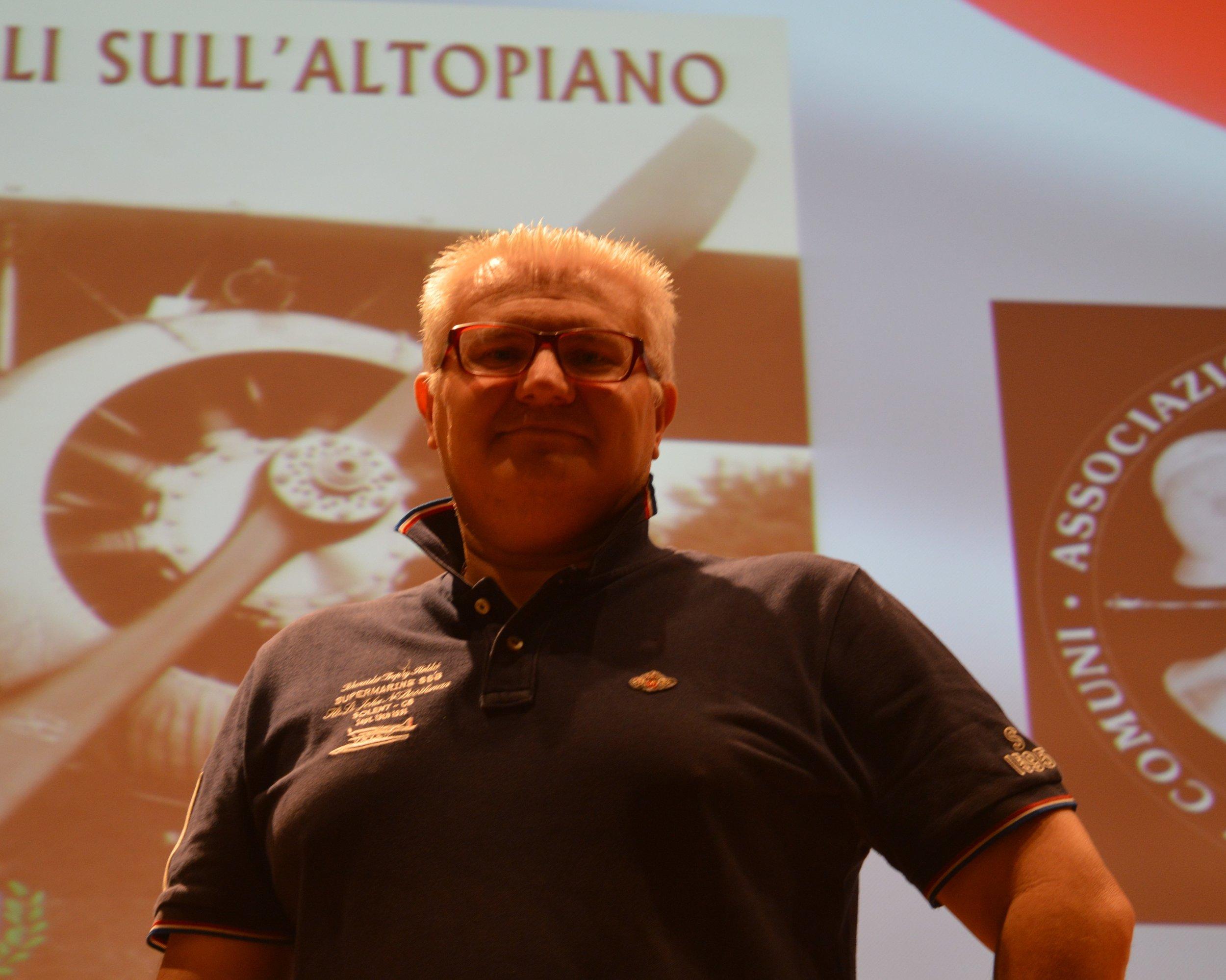 Luigino Caliaro