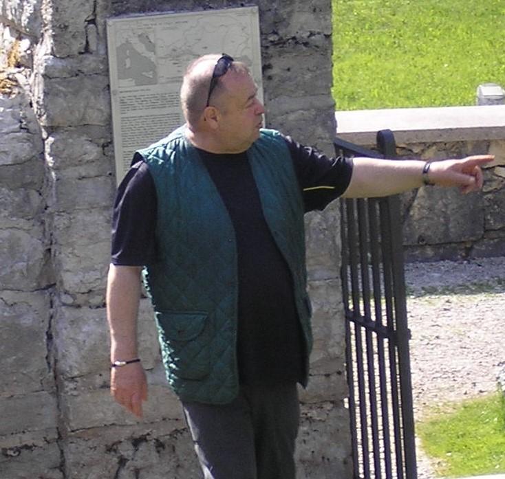 Gianfranco Belgi