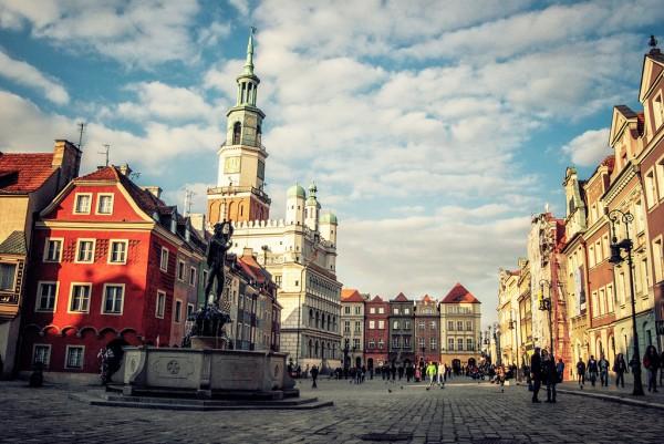 Posen (Poznan)