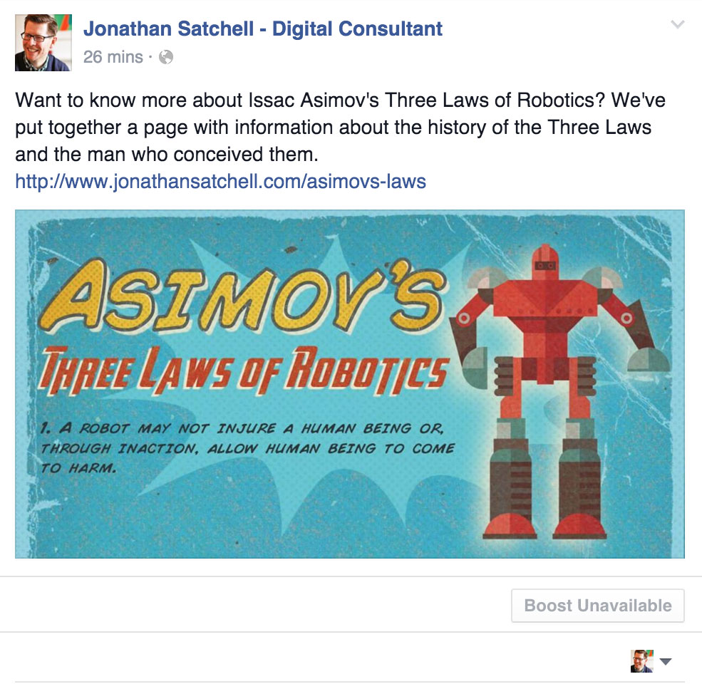 Social |Facebook Ad format