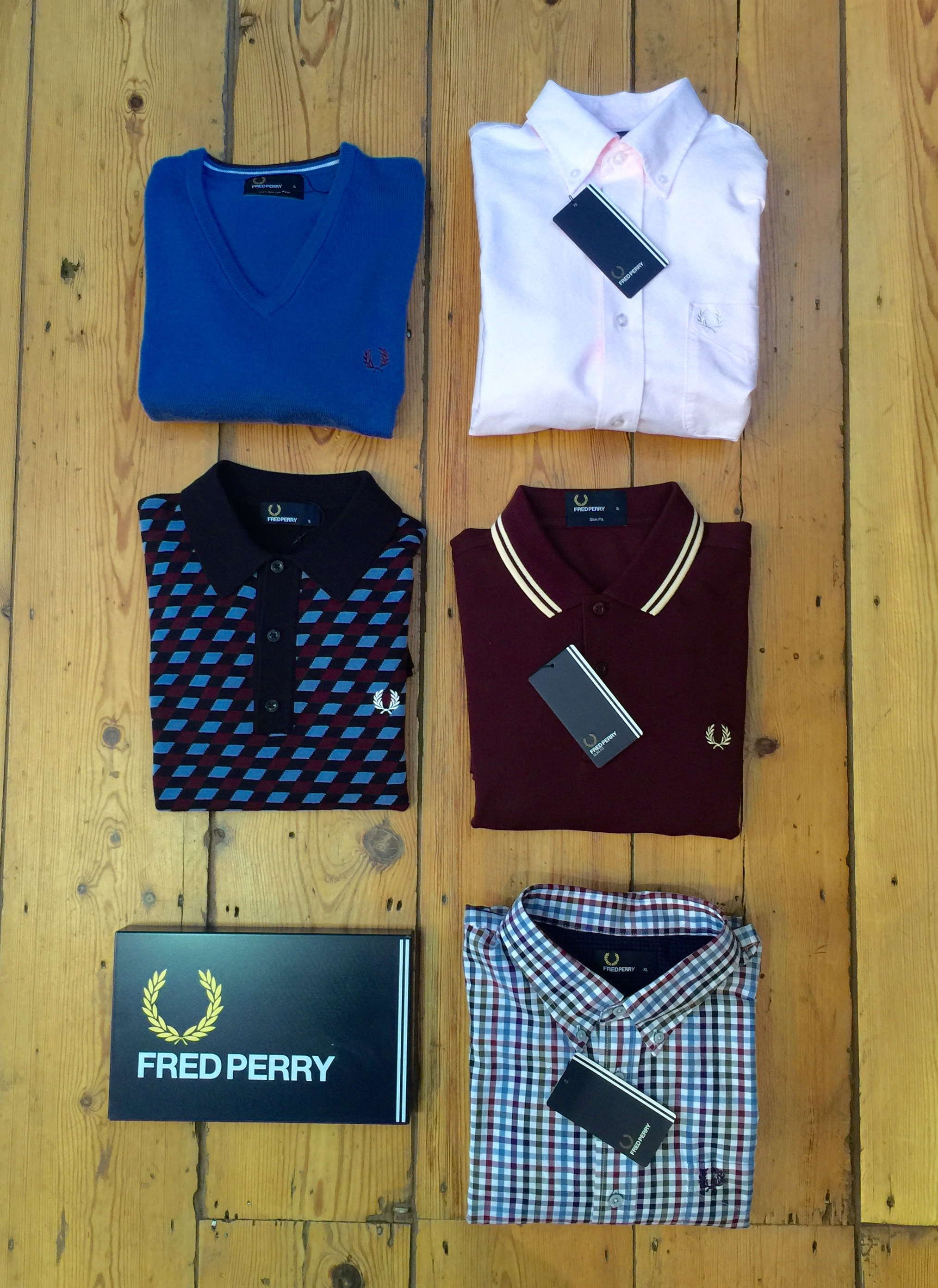 Fred Perry SS16.JPG