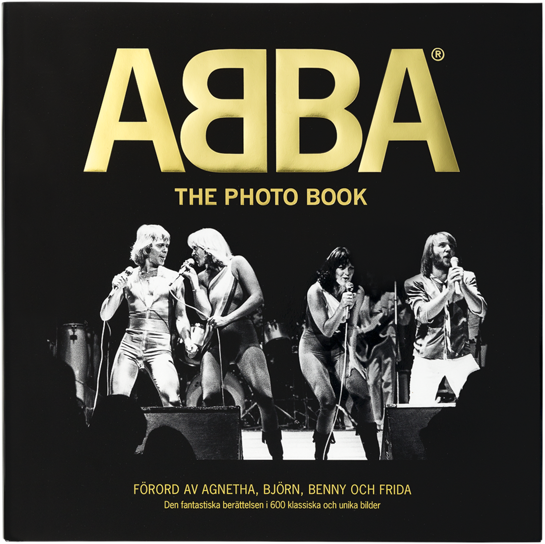 ABBA The photo book