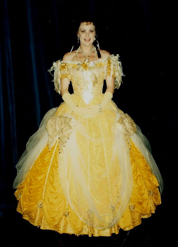 Beauty Gold Dress 2.jpg