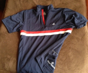 Cyclist Jersey from Road Holland