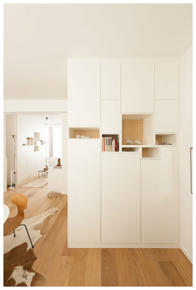 © Design Filip Janssens - Maatwerk BRUSSELS 2012