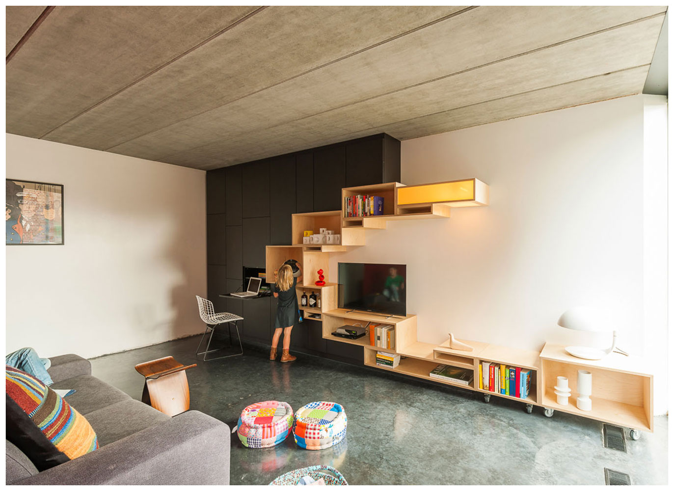 © Design Filip Janssens - Maatwerk MEERBEEK 2012