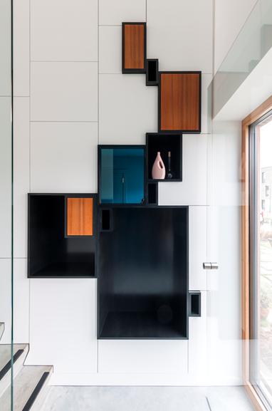 © Design Filip Janssens - Maatwerk GHENT-BRUGGE 2016