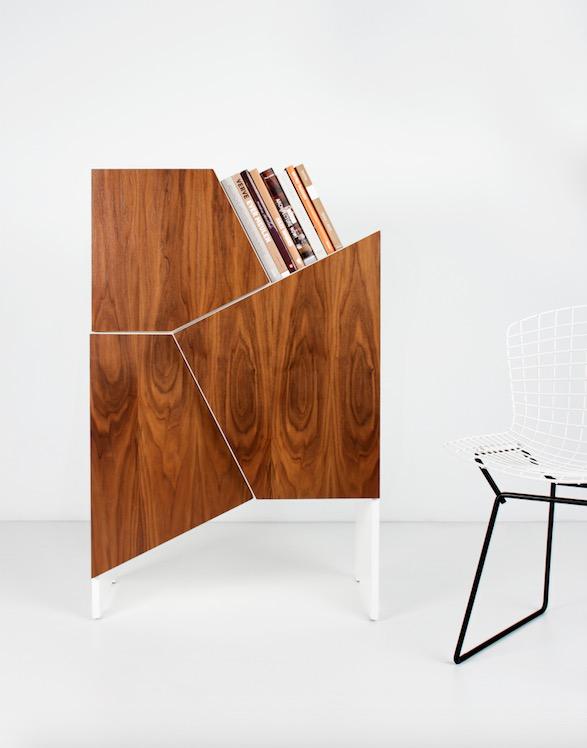 © Design Filip Janssens - Product IRREGULAR  2011