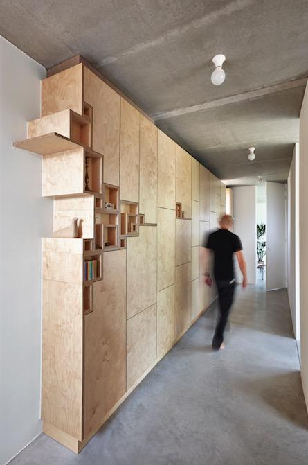 © Design Filip Janssens - Maatwerk Brussel 2016