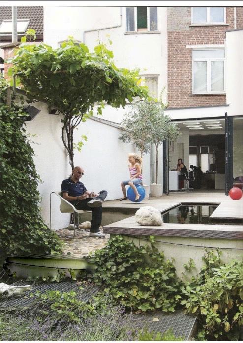 Copy of Nieuwsblad / 2007