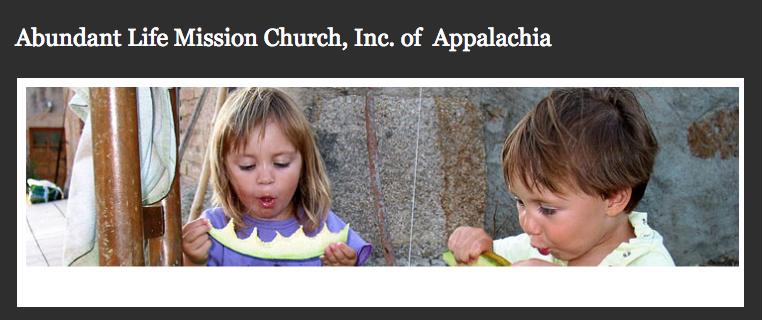 Abundant Life Mission Church -