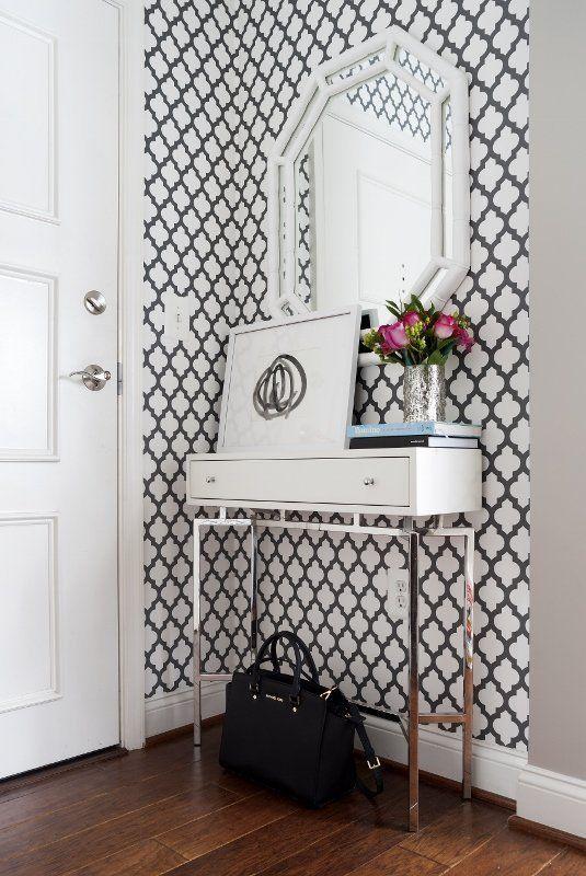 Design by  JWS Interiors
