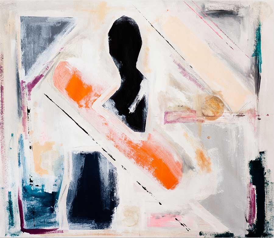 """""""Skateboard"""" by  Kristin Gaudio Endsley"""