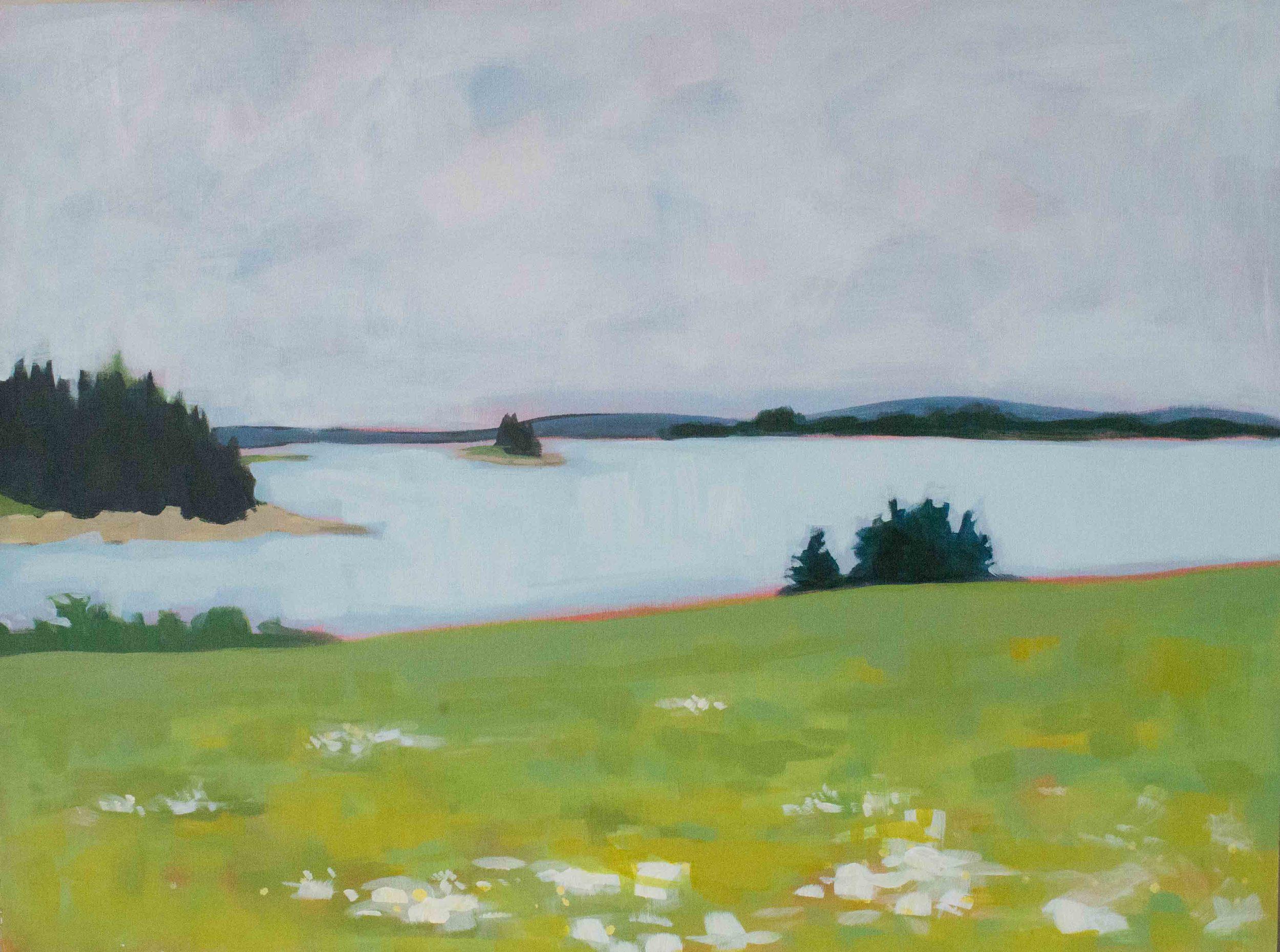Isle Au Haut Bay (SOLD)