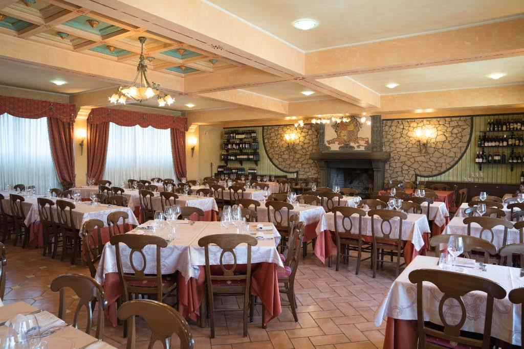Da Baffone Via dei Laghi 245 al Km. 15 Bivio di NEMI, 00049 VELLETRI Tel.+39 (06) 93 68 689   One of the fine restaurants in the Nemi area. Great wine selection.