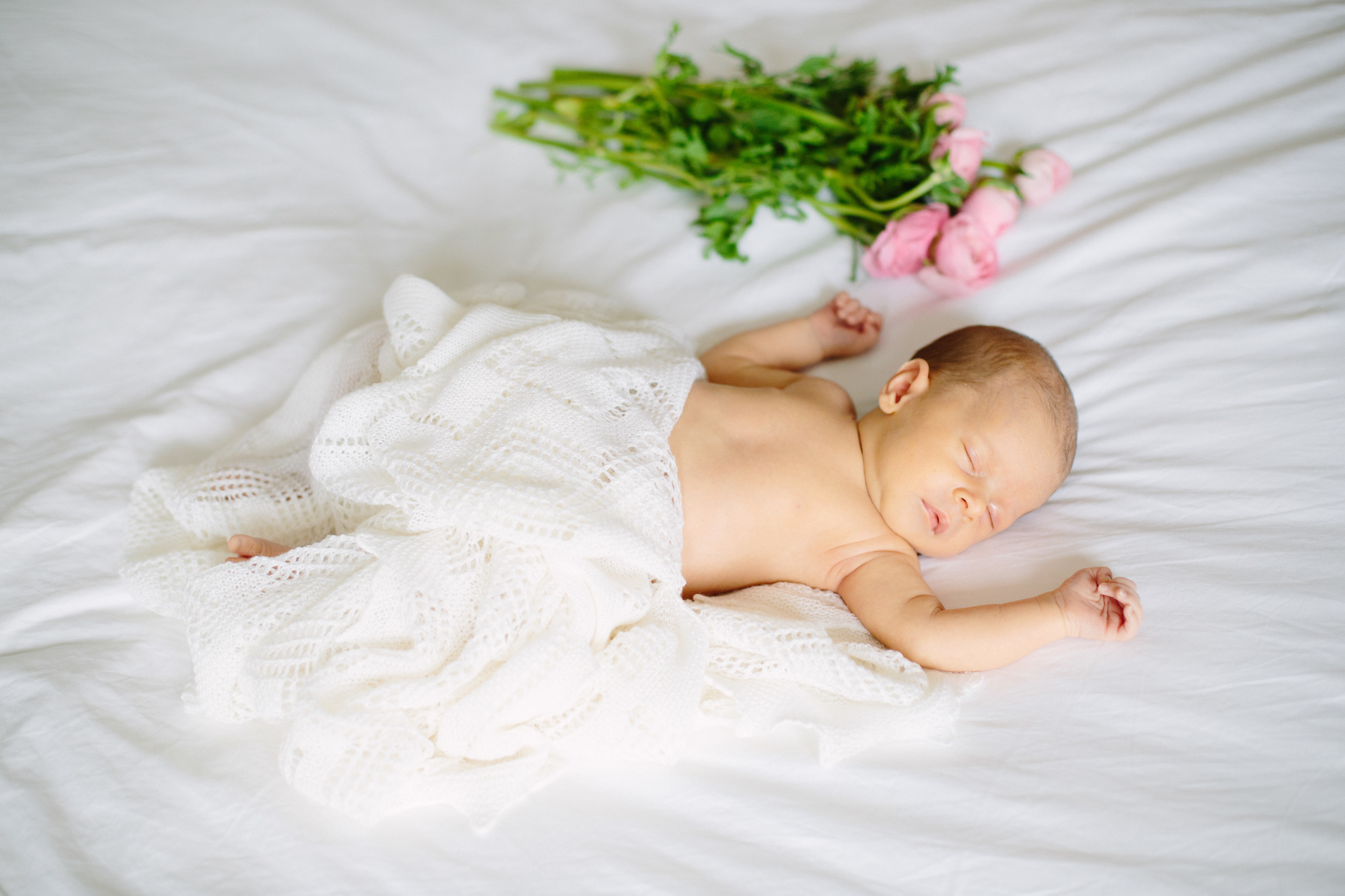 london kensington chelsea baby newborn photographer