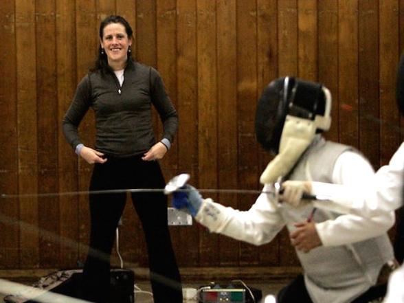 Fencing Programs