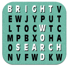 Bright Word Search