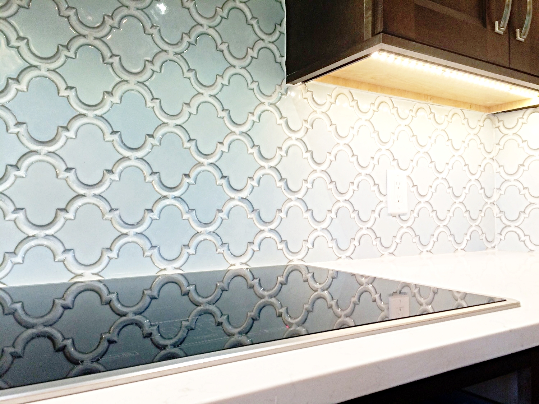 Arabesque Tile