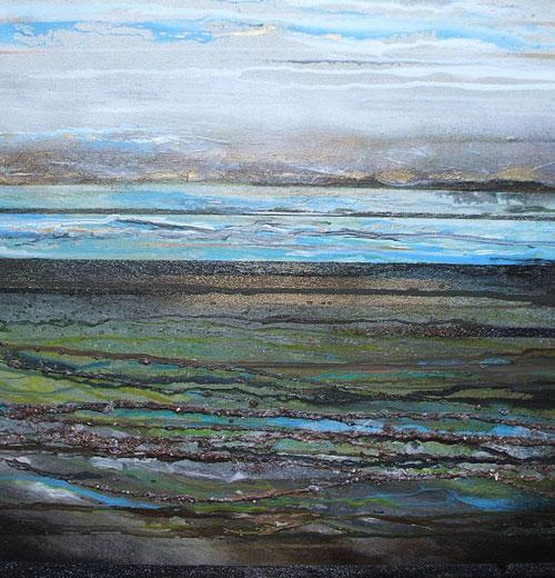 Mike Bell , Beach, Driftwood, Coaldust
