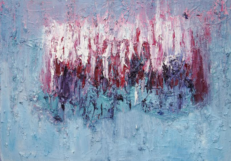 Tanja Babic, Composition No 10