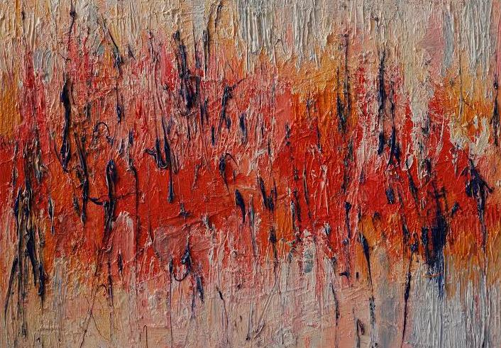 Tanja Babic, Composition No 11