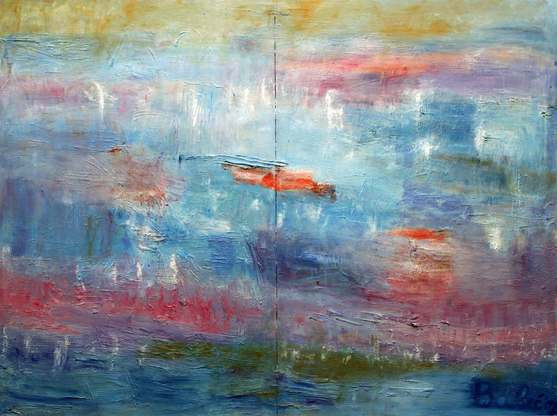 Tanja Babic, Composition No 7