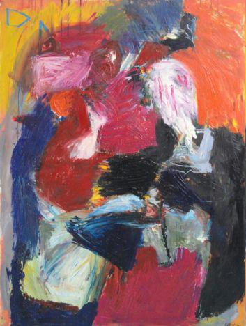 Tanja Babic, Untitled