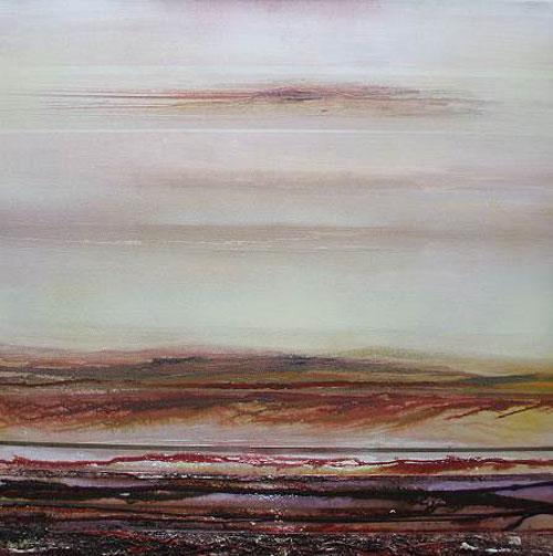 MIKE BELL, Autumn Rhythms....£645.