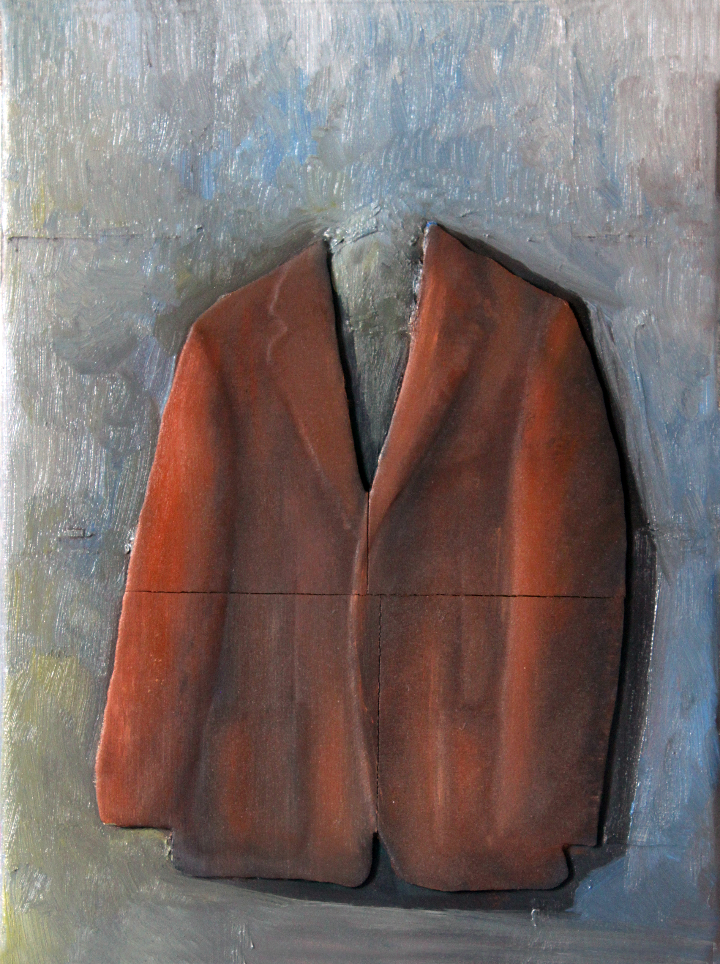 Jacket by Guido Salimbeni
