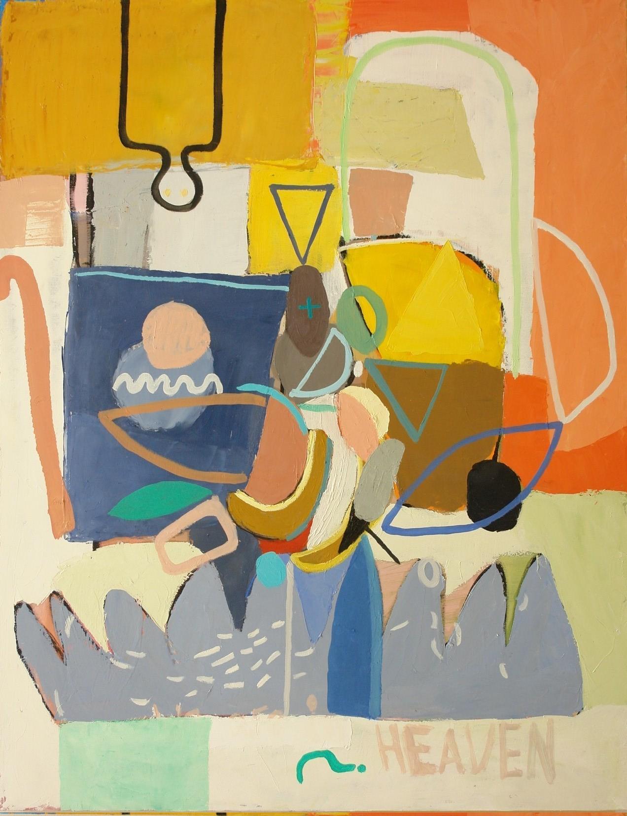 Love in the attic by Persefi Eskes