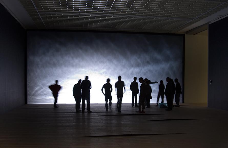 Notion Motion, Foto by Hans Wilschut