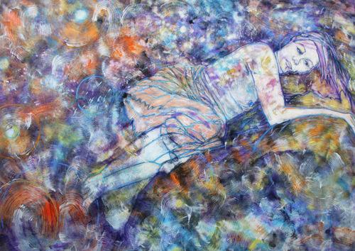 SOPHIA BURNS, Lifted