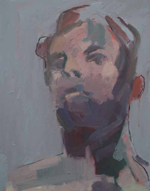 James Reynolds, March Number 10