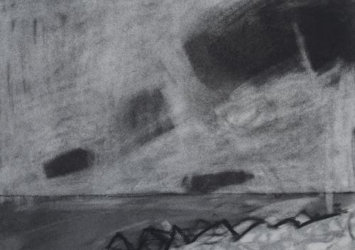 James Reynolds, Sea, Clouds