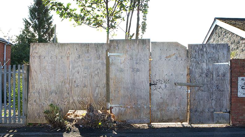 TANYA AHMED, Gated Community 17