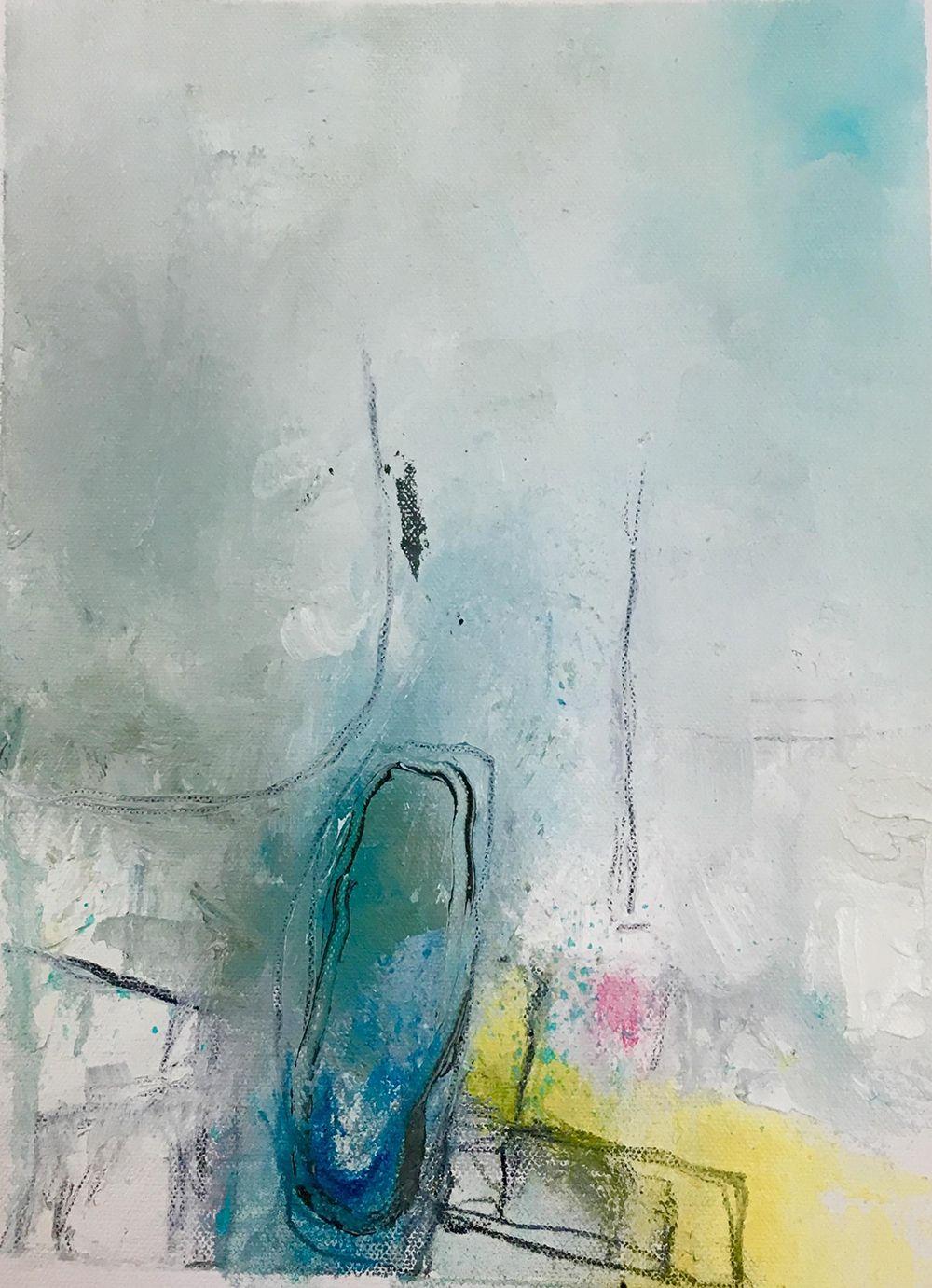 IAYSHA SALIH, The Collective. £590.