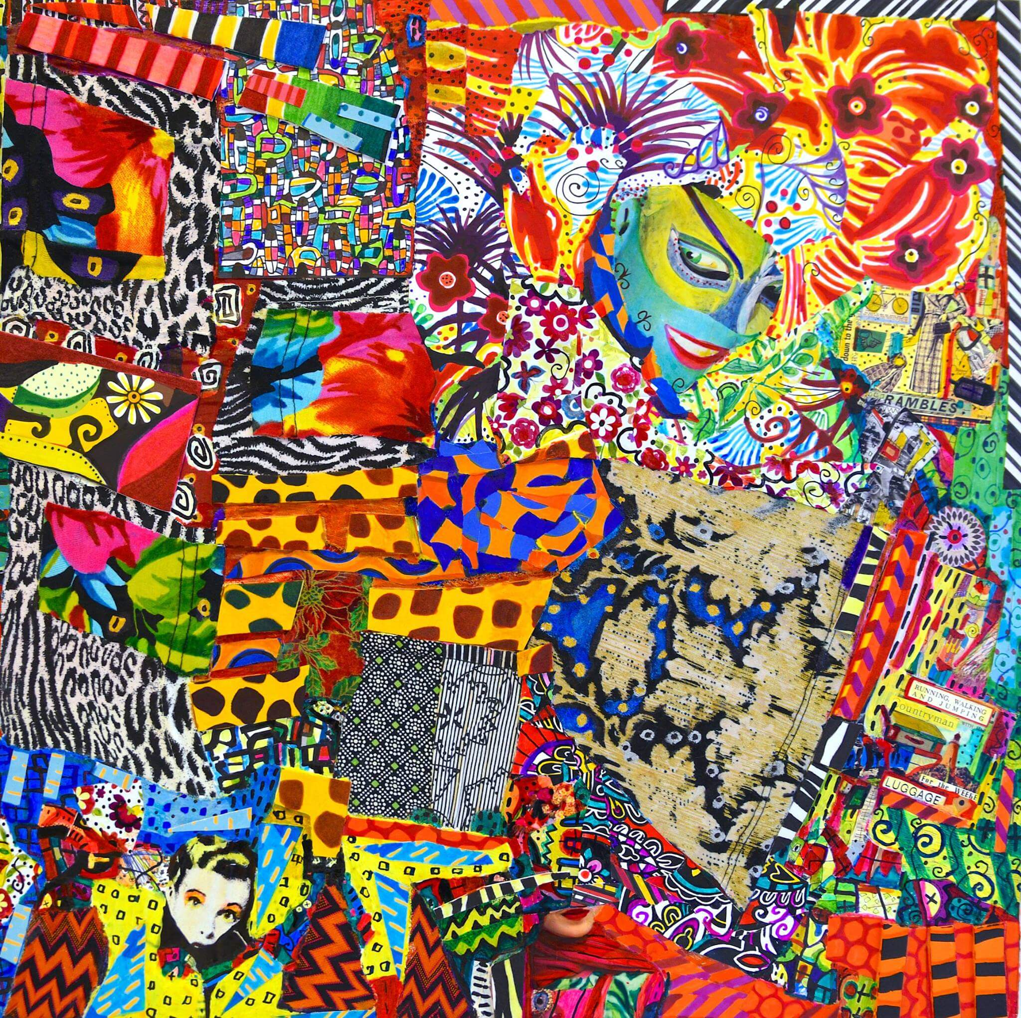 DANIEL MEAKIN, Art of couture. £410.