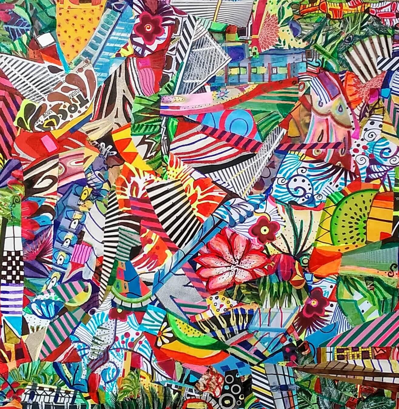 DANIEL MEAKIN, Design Of A City. £410.