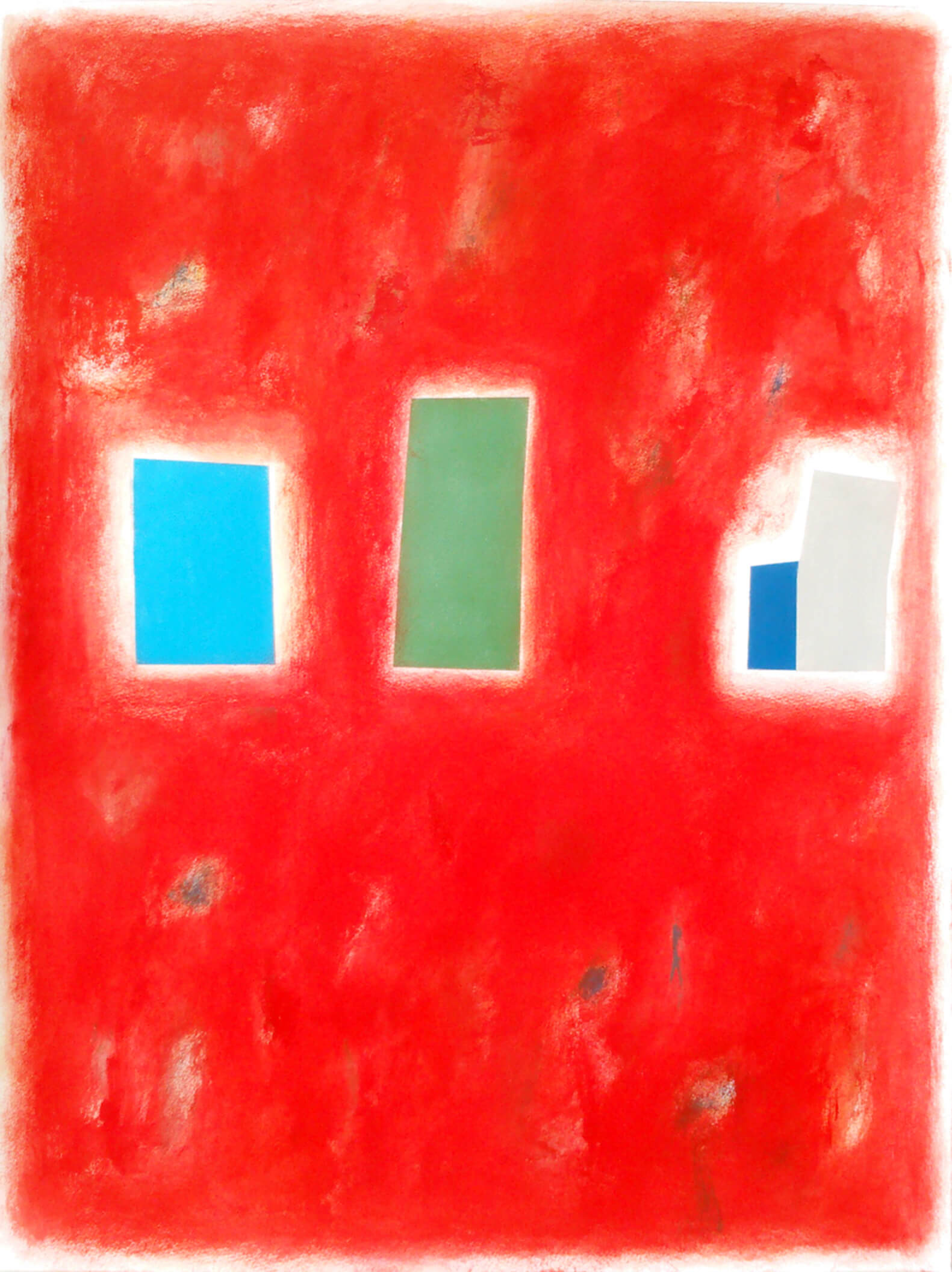 LUIS MEDINA MANSO, Red In City